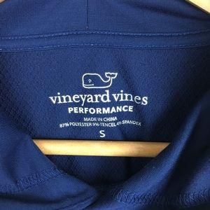 Vineyard Vines Tops - Vineyard Vines Performance Hoodie Size Small